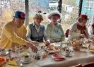 Karnevals-Seniorenfrühstück